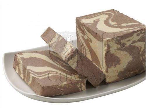 Chalva sezamová vanilková 450g