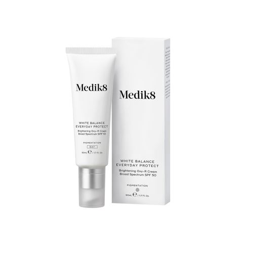 Medik8 White Balance Everyday Protect krém proti pigmentaci 50ml