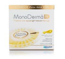 Monoderma M5 kyselina listová 28 ampulek