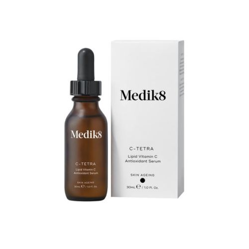 Medik8 C-Tetra, super antioxidační sérum 30ml