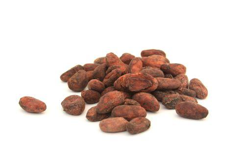AWA superfoods Kakaové boby BIO celé nepražené RAW 250g
