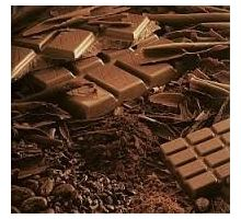 Čokoláda a paleo strava