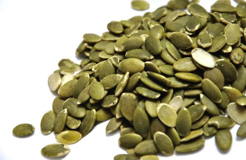 RA FOOD dýňové semínko 1000g