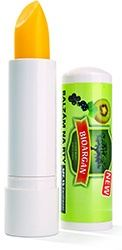 BIOargan balzám na rty SPF 15 s arganovým olejem