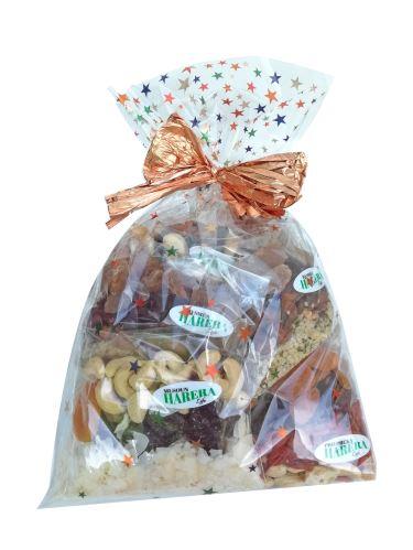 Balíček II, Svačinky do tašky 1000 g