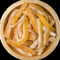 AWA superfoods pomerančová kůra kandovaná 100g