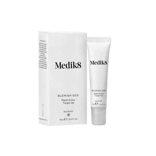 Medik8 Blemish SOS proti akné 15ml