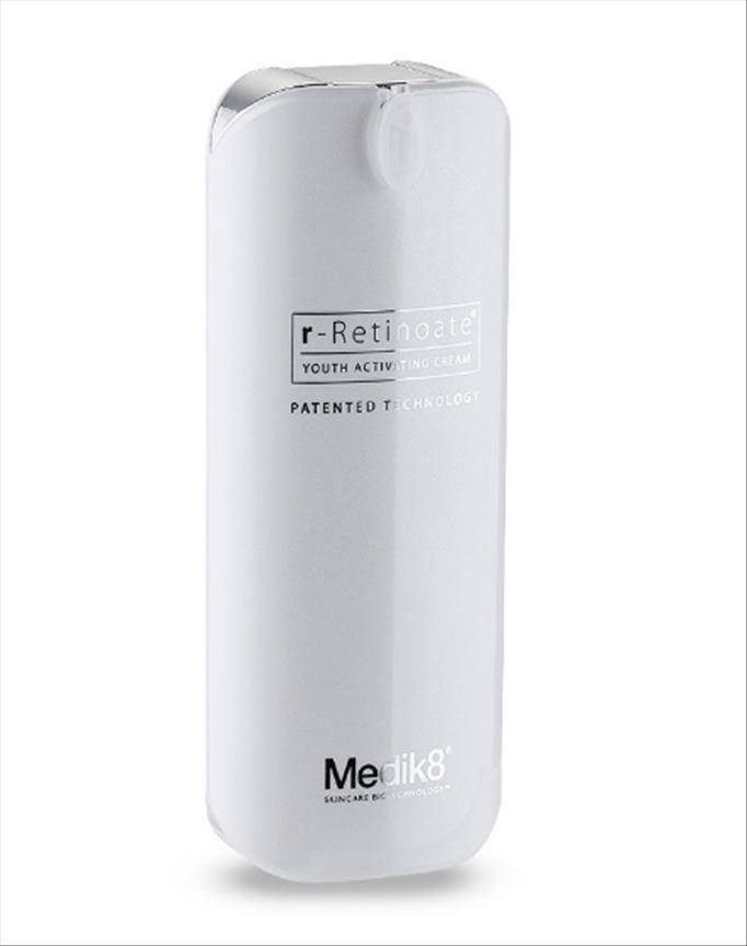 Medik8 r-Retinoate - Krém s revolučním vitamínem A proti vráskám 50 ml