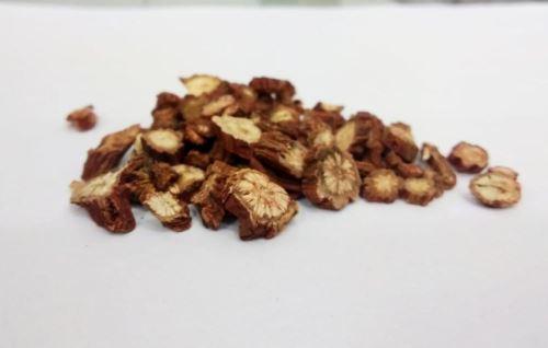 Šalvěj červenokořenná - Dan Shen kořen 100g