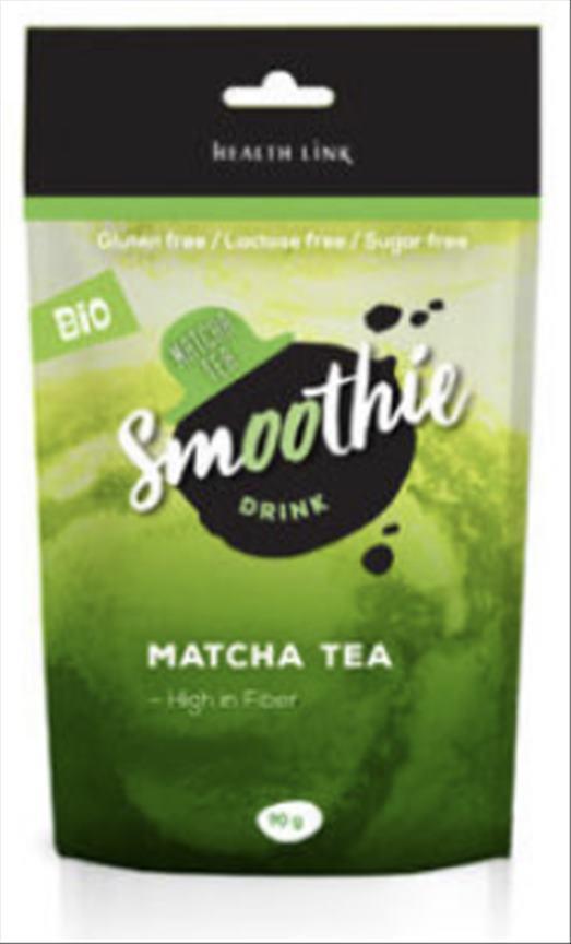Health Link Matcha tea smoothie BIO 90g