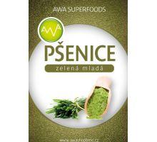 AWA superfoods zelená mladá pšenice 200g