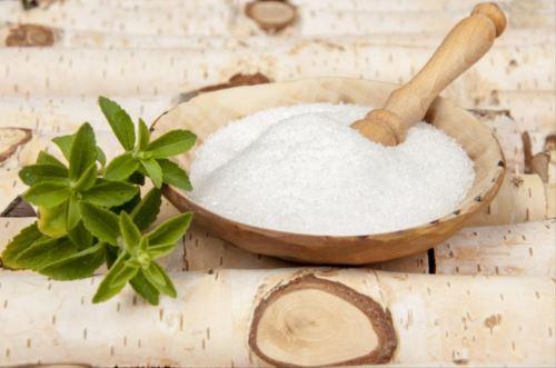AWA superfoods Xylitol březový cukr 250g