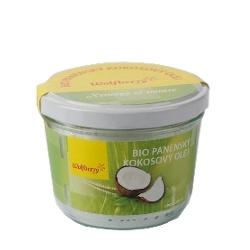 Wolfberry Panenský kokosový olej BIO 200 ml