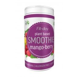 Smoothie mango-berry 600g