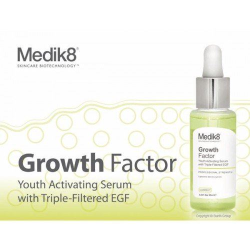 Medik8 Growth Factor sérum
