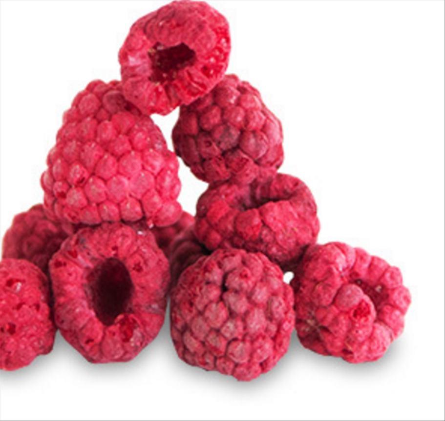 Obezin Lyofilizované ovoce malina 15 g