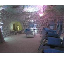 Cvičení pro těhotné v solné jeskyni 45 mín