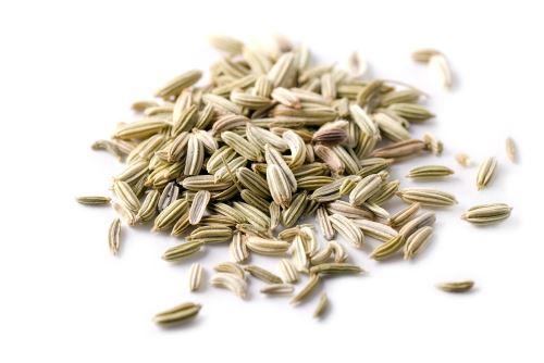 AWA herbs Fenyklový plod 100g